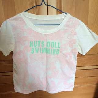 (100% New) T Shirt (S)