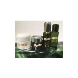 The Treatment Essentials Collection