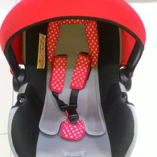 Baby Carrier { Pliko Brand }