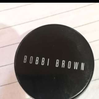 Bobby brown gel eyeliner