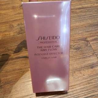 Shiseido Airy Flow Intensive Effector 6x20g