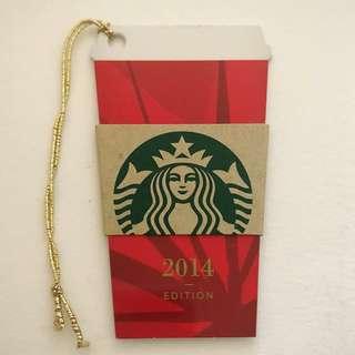 Starbucks USA card 包郵