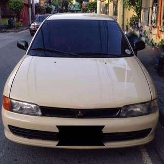 Mitsubishi Lancer GLXI 93
