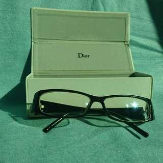 Dior 眼鏡 新舊如圖