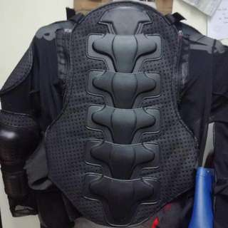 Body SUIT ARMOUR For BIKERS
