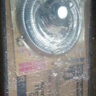 Kompor Gas 1 Tungku & Selang Gas