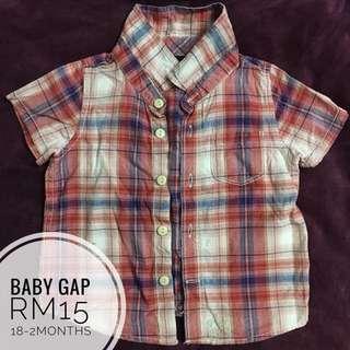 Baby gap 18 - 24 months