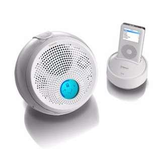 Oregon Scientific iBall Wireless Remote Speaker for iPod