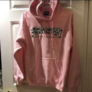 *price drop* men's thrasher hoodie