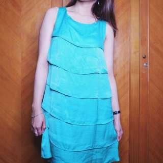Layerd Dress