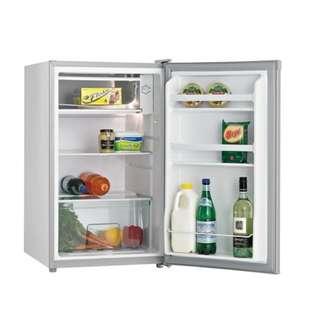 Brand new 126L Bar fridge for sale
