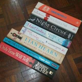 Brand New Books!