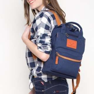 Angelia & Pets Backpack