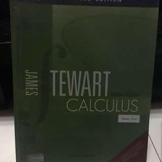 Calculus by James Stewart