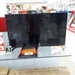 Tv Sharp 32 Inch Bisa di cicil tanpa kartu kredit