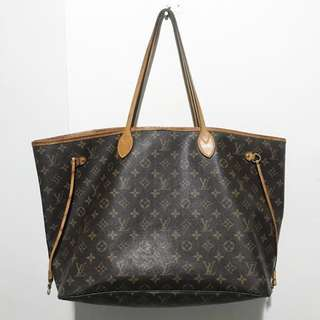 *REDUCED* LV Monogram Neverfull GM