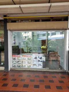 HDB SHOP FOR RENT - BLK 431 CLEMENTI AVE 3
