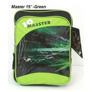 Primary Bagpack/School Bag or KidsThe Masster 15''