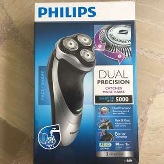 *New In Box* Philips Electric Shaver