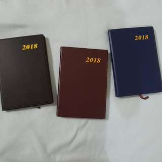 🔥 FREE SHIPPING!!!!!!!! 🔥 2018 Planner With No Button