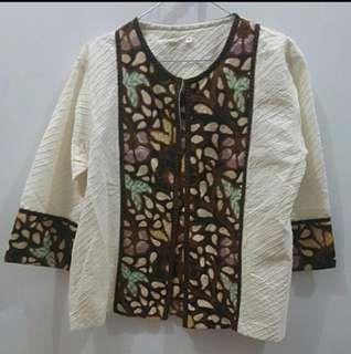 Batik Tricot