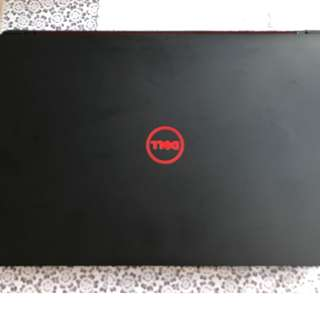Dell Inspiron 15-7559