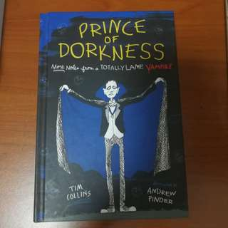 Prince of Dorkness