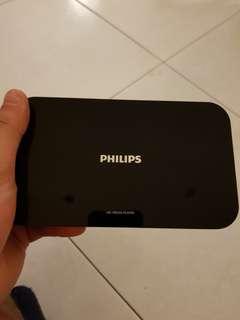 Philips tv box