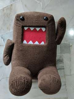 Cartoon Domo kun