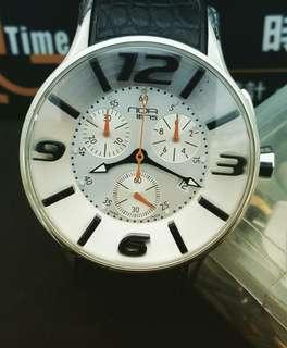 NOA 16`75 Chronograph Swiss Made Quartz 49mm Watch
