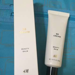 H&M BB Cream