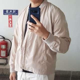 🚚 SPAO飛行外套休閒夾克韓式男生