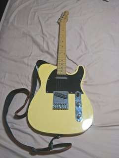 *Price Dropped To Clear* Telecaster Swing Guitar