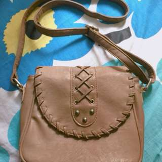 Sling bag /tas selempang