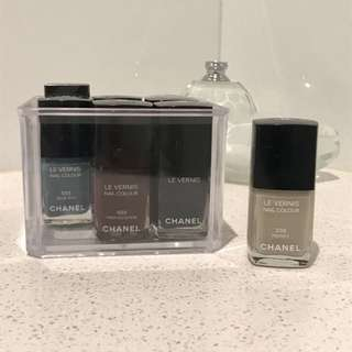 Chanel Nail Polish 💅🏻 Authentic