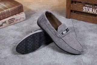 Shoe Loafer PR*D* # T 182 # (08)*