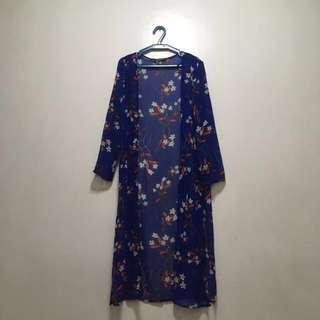 Cotton On Floral Kimono (S)