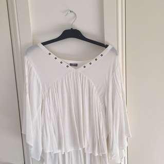 Studio-W bohemian shirt