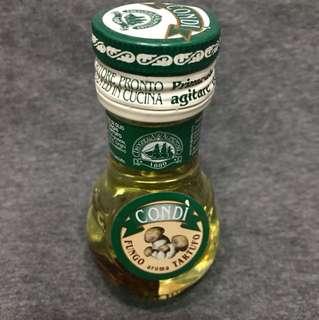🚚 義大利🇮🇹松露蕈菇風味橄欖油 80ml