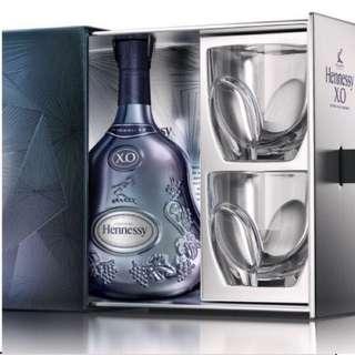 2018年限量版Hennessy XO