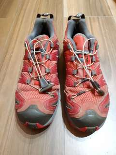 Repriced!!! Salomon XA PRO 3D Women's trail shoes
