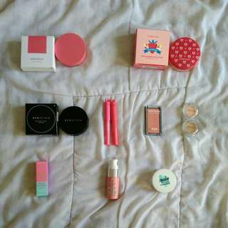 Makeup clearance - all BN