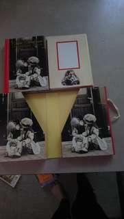 Photo book ect