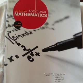 Shinglee A-math Textbook