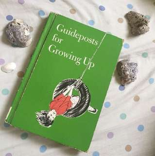 Guideposts for Growing Up by Barbara K. Polland, Ph.D.