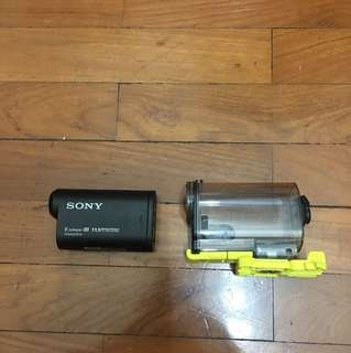 Sony HDR-AS20 Action video cam