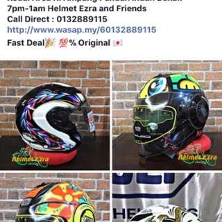 Helmet original