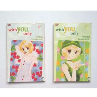 With You Only (Tamat)