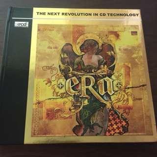 xrcd k2 technology the very best of eRa