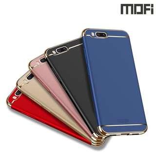 小米Note 3 Mi Note 3 專用MOFI 雅盾 電鍍包四角 簡約保護套 時尚手機套Case 3889A
